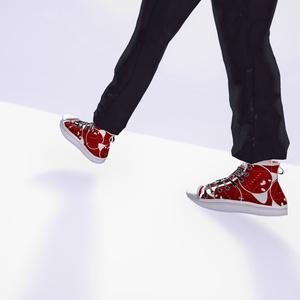 3Dモデル - Shose - アングラの子の靴 - NEKOMIアレンジ版