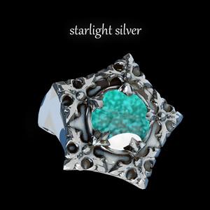 3Dモデル - starlight-silver -
