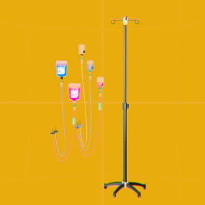 3Dモデル - NEKOMI Artificial Infusion Pack Rh NULL -