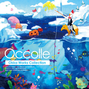 Occolle-Okka Works Collection -