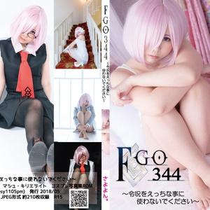 FGO344 おまけセット