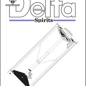 DeltaSpirits Vol.1
