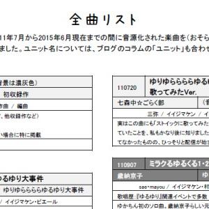 ツボノートのノート 2さつめ(PDF版)