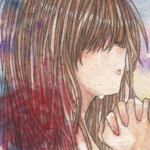 涙の意味②