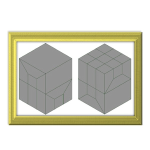 Gallery of Mesh(物理本)