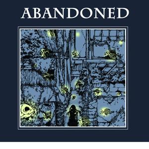 廃墟・海中都市アンソロジー「ABANDONED」