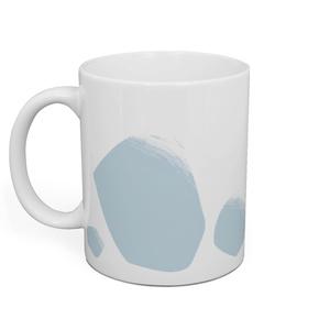 すずめマグカップ