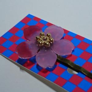 刀剣乱舞-花丸-桜ヘアピン