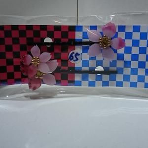 刀剣乱舞-花丸-🌸桜ヘアピン🌸ペア