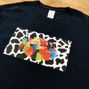 (紺S)BEAMSとコラボしたっぽい雰囲気Tシャツ