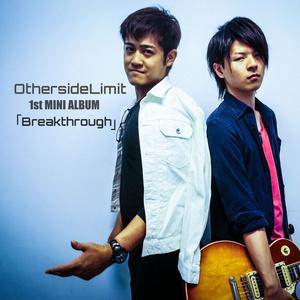 1st Mini Album 「Breakthrough」