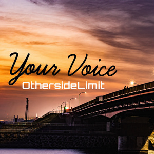 1st Single 「Your Voice」