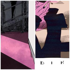 【ステダニ】合同フルカラーイラスト本「DIM」