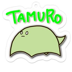 【タムロ】アクキー