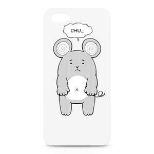CHU...  iPhoneケース