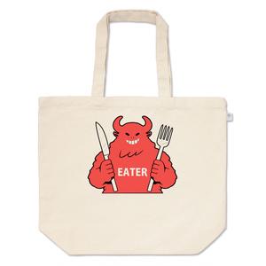 EATER bag
