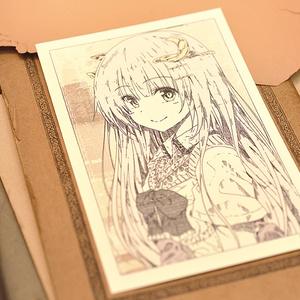ポストカード(単体)2