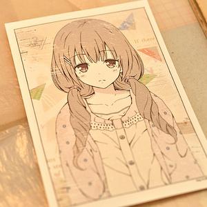 ポストカード(単体)3