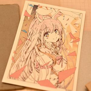 ポストカード(単体)4