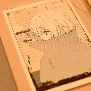 ポストカード(単体)5