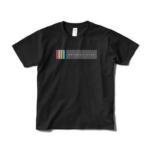 OKINAWA CLUB Tシャツ(ブラック)