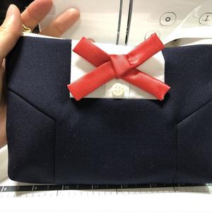 やがて君になる遠見東高校制服風ポーチ(春秋/2年生)