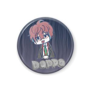 【ヒプノシスマイク】DOPPOバッジ