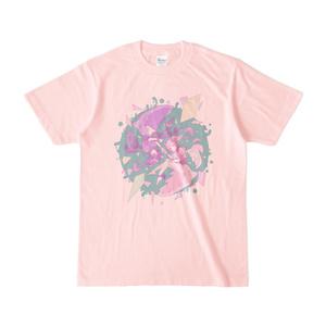 ゆめかわ双子ちゃん♡パステルTシャツ_3カラー♡