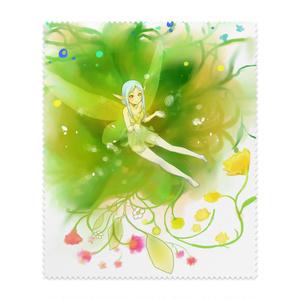 妖精のマイクロファイバークロス