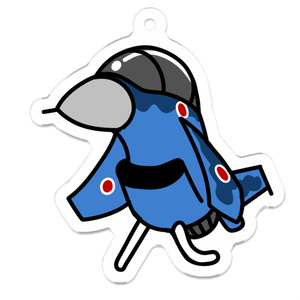 F-2(バイパーゼロ)くん