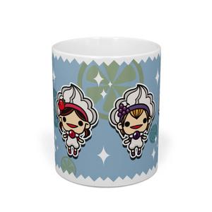 【フルーツ戦隊】マグカップ