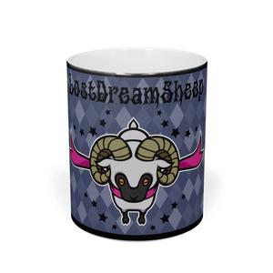 【夢羊】マグカップ