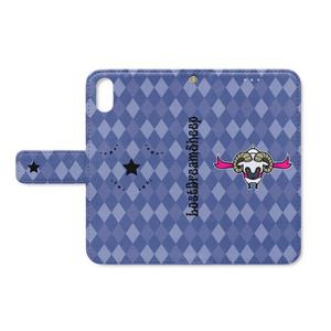 【夢羊】iPhone Xs/X ケース