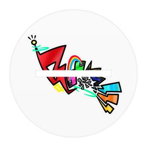 Booom!!!アクリルフィギュア/虹のファッショニスタ 羽翠誠人ver