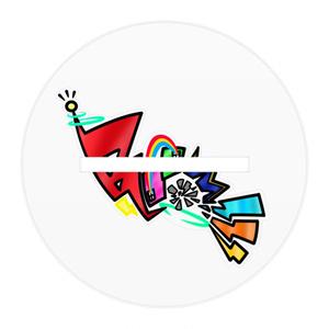 Booom!!!アクリルフィギュア/2周年記念ライブ 赤爆乃音ver