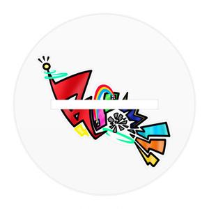 Booom!!!アクリルフィギュア/2周年記念ライブ 眞匁晃黄ver
