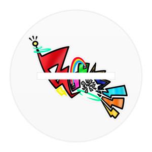 Booom!!!アクリルフィギュア/2周年記念ライブ 伽藍堂衣ver