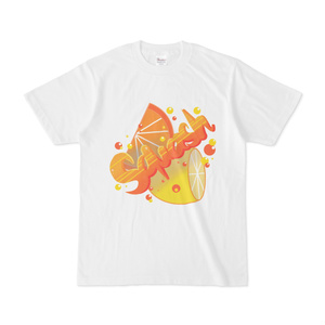 Booom!!!/SquashオリジナルロゴTシャツ