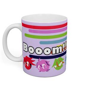 Booom!!!/オリジナルマグカップ(シルエット)