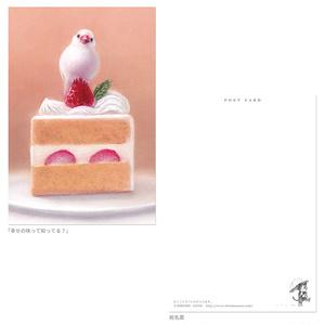 ポストカード【Eセット】