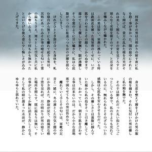 月鯉コンビパック[スマートレター]