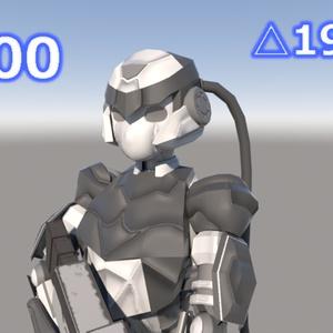 【オリジナル3Dモデル】Mk200