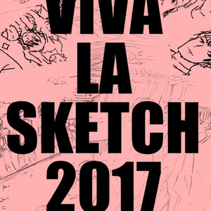VIVA LA SKETCH 2017