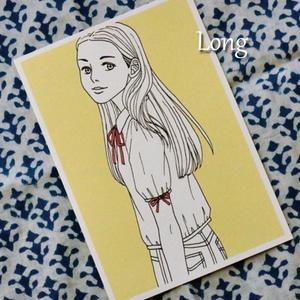 ガーリー・ポストカード