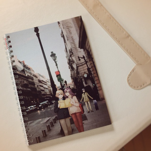 【ヨーロッパ旅行記】Bon Voyage!