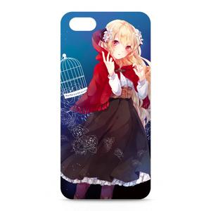 角っ娘iPhoneケース(iPhone5)
