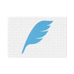feather パズル