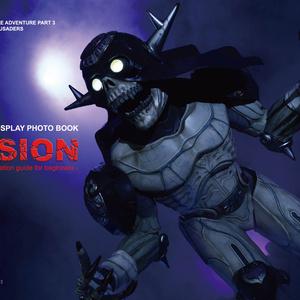 ポスター「VISION」2種セット