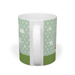 MOTHER2マグカップ(ドット柄)