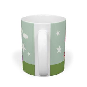 MOTHER2マグカップ